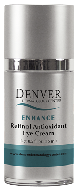 Retinol Antioxidant Eye Cream