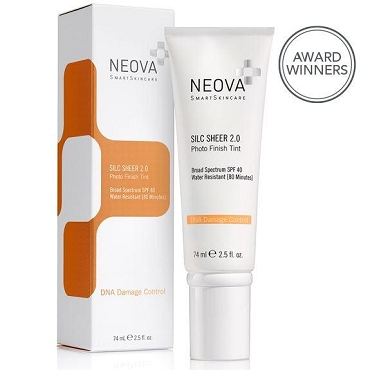 Neova Silc Sheer 2.0 Photo Finish Tint